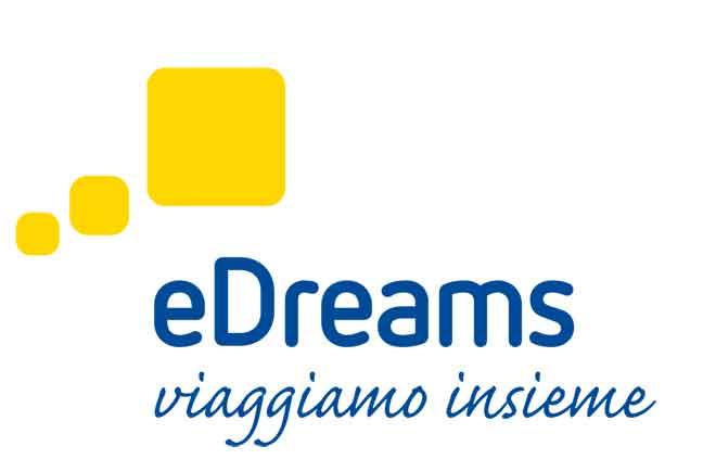 logo eDreams
