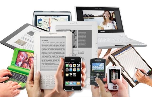 La pervasività dei dispositivi tecnologici