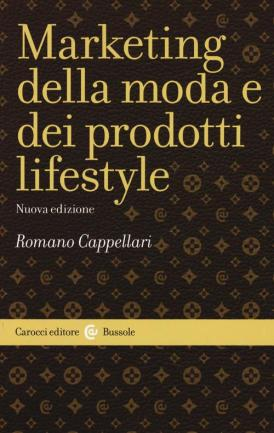 marketing della moda e lifestyle brand