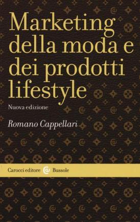 marketing della moda e lifestyle brand