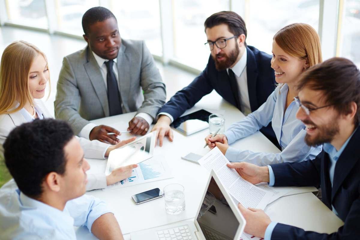5 buoni motivi per cui la comunicazione interna è un tema chiave della Digital Transformation