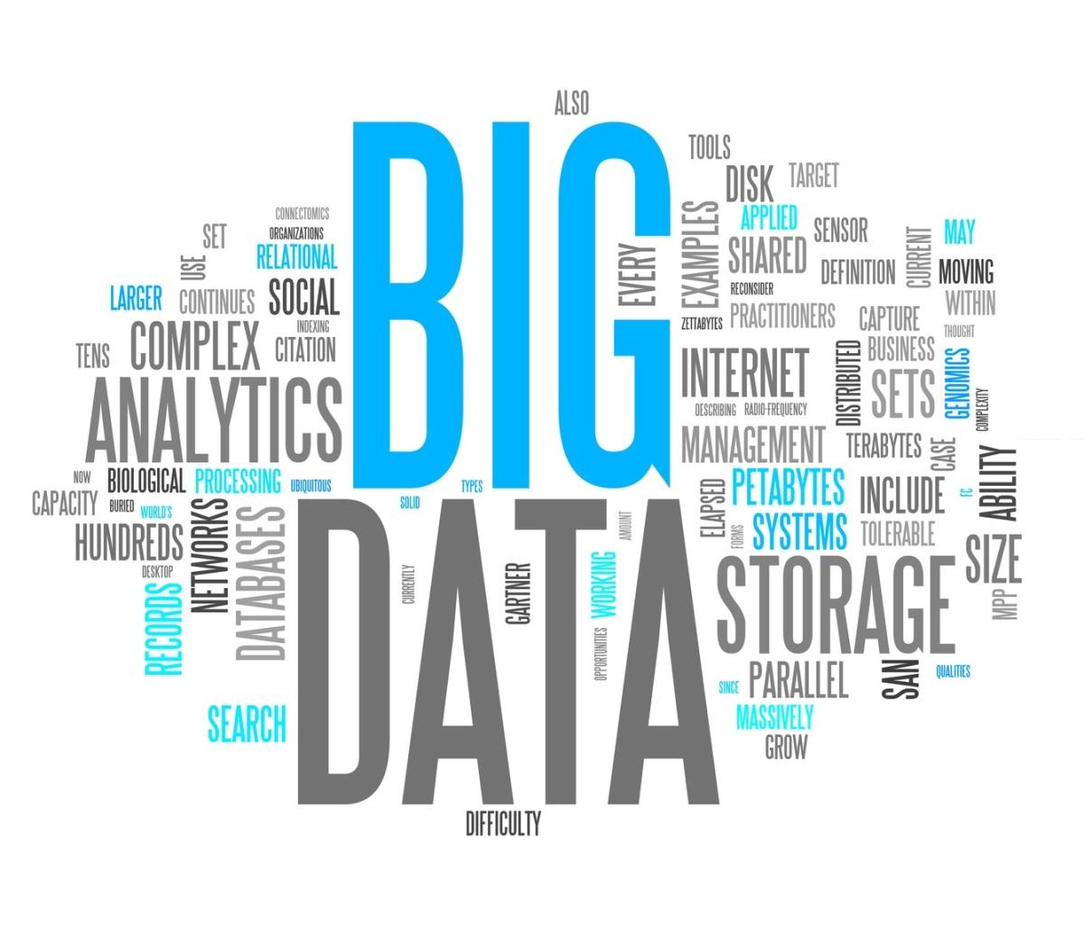 C'è da avere paura dei big data?