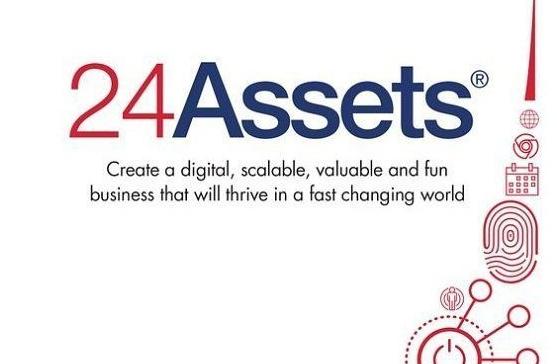 cover 24 asset aziendali