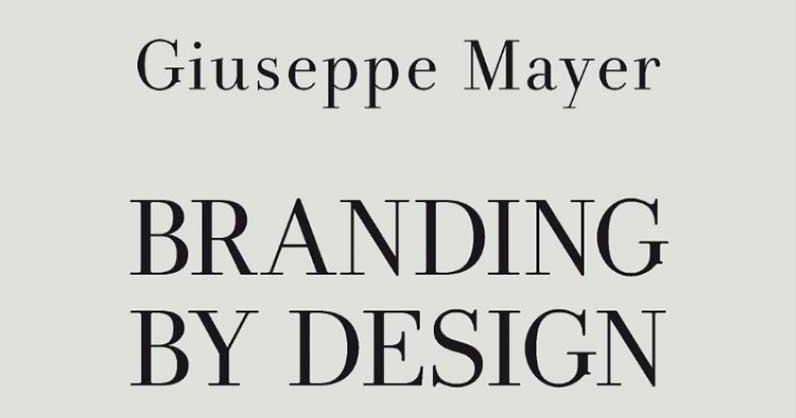 recension branding by design